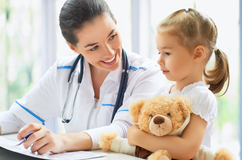 Children's Doctor Mindarie